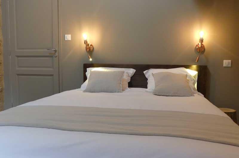 chambre hôte luxe plouhinec