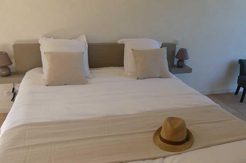 chambre hôte luxe cap sizun